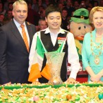 New World Snooker Champion crowned in Galway