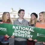 Ógra launch national organ donor policy