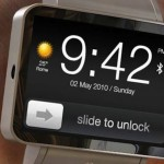 'iWatch' out for Apple's new gadget