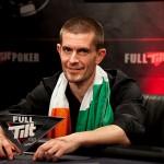 Galway Hosts Successful Full Tilt Poker Festival