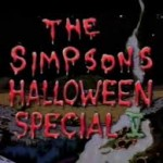 Why we Love The Simpsons Halloween Specials