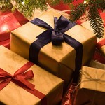 What We Love About Christmas: Shopping