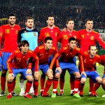The Decline of La Roja