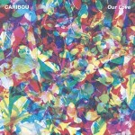 Caribou Enchants On 'Our Love'