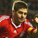 Steven Gerrard set to leave Anfield at the end of the season