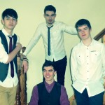 Rising Galway band featured in Mexican movie documentary.