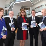 Joan Burton TD launches New Institute for Lifecourse and Society at NUI Galway