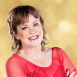 In the mood for dancing: A chat with Teresa Mannion