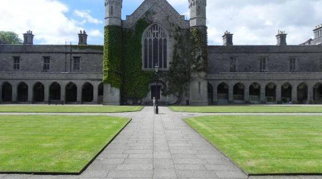 NUI Galway has begun plans for the 2020/2021 Academic Year