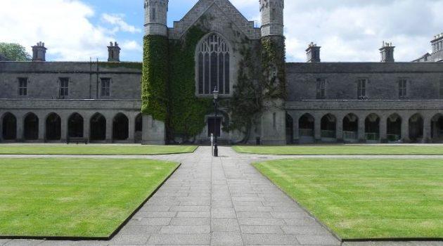 NUI Galway updates students on Coronavirus