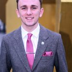 Education Officer Candidate: Ciarán Mac Choncarraige
