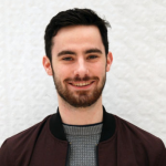 Students' Union Presidential Candidate: Diarmuid Ó Curraoin