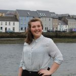 Students' Union Presidential Candidate: Catherine Ryan