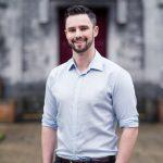 Students' Union Presidential Candidate: Lorcán Ó Maoileannaigh