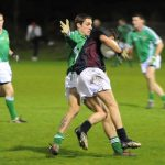 Are the GAA disregarding the pressure faced by their University players?
