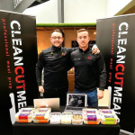 Galway-based Clean Cut Meals offer healthy meal prep for students
