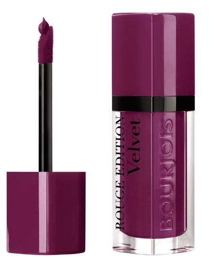 Bourjois Rouge Edition Velvet Lipstick, Shade T14, €8.99
