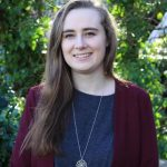 MEET YOUR CANDIDATES: Presidential candidate Megan Reilly