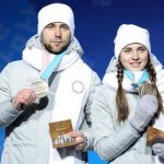 Russian curler who failed drug test to be stripped of bronze Olympic medal