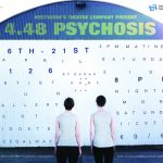 West Works Theatre Company presents Sarah Kane's 4.48 Psychosis