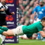 The crystal ball of Irish Rugby reflects a bright and exciting future