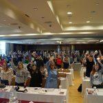 USI Congress 2018: Day Three