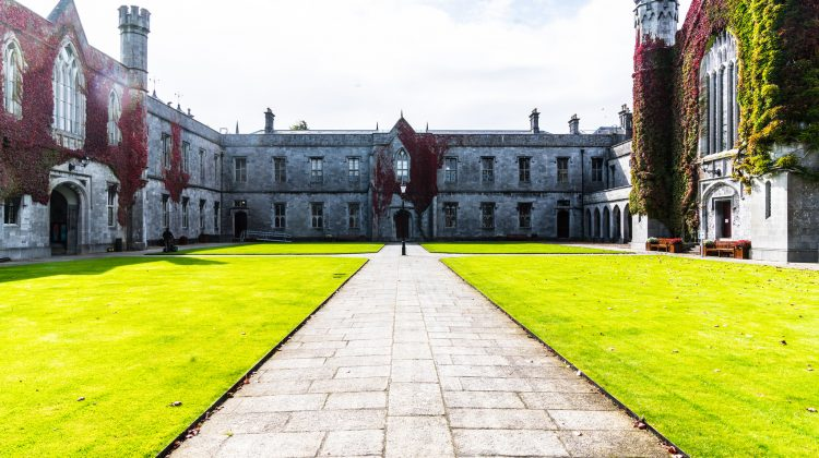 NUI Galway becomes University of Sanctuary