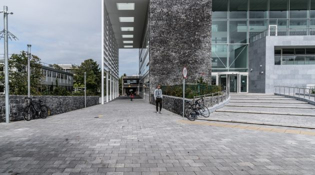 Entry points go up for many courses as NUI Galway continues to grow in popularity