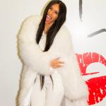 Cardi B and Nicki Minaj clash at New York Fashion Week
