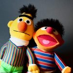 Sesame Street's Sexuality Suspicion