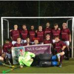 Club spotlight: NUI Galway Men's Hockey Club