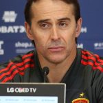 Was the chalice always poisoned for Lopetegui at Madrid?