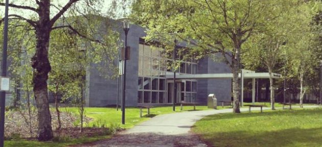 NUI Galway and RTÉ partner up for research and a new Masters programme