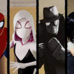 Spider – Man: Into the Spider – Verse review