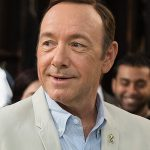 No Mr Spacey, let me be frank
