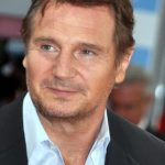 Liam Neeson isn't racist, he's just white