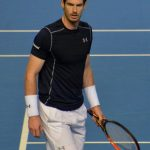 Andy Murray was a true great during tennis' golden age