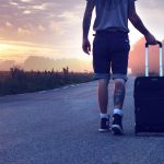 Opinion: It's the little things about travelling