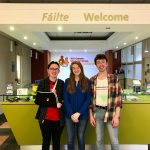 NUI Galway students elect their Students' Union full-time officers