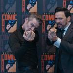 Dublin Comic Con 2019