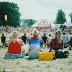Realistic festival fashion