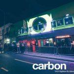 Farewell Carbon!