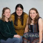 Three NUI Galway students chosen to volunteer abroad in EIL scholarship