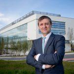 NUI Galway Academic receives Mayo Clinic Distinguished Alumni Award