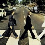 Abbey Road at the big 5-0