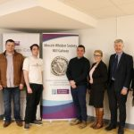 Minceir Whiden Society makes history for Travellers at NUI Galway