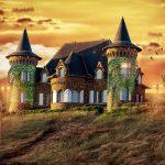 Fairytales aren't just for children