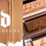 Beauty Brand Reviews: Urban Decay