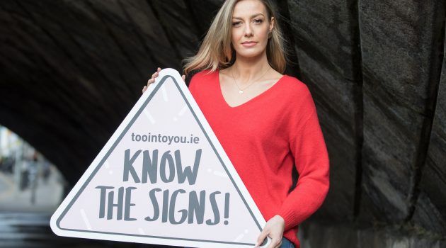 Women's Aid campaign offers guidance to young women experiencing abuse and harassment