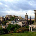 Travel Junkie: Edinburgh